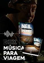 Box Música para viagem: a trilha sonora da minha vida e do meu tempo (Portuguese Edition)