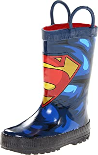 Best western chief spiderman rain boots Reviews