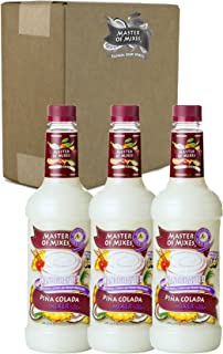 Best ready made pina colada cocktail Reviews