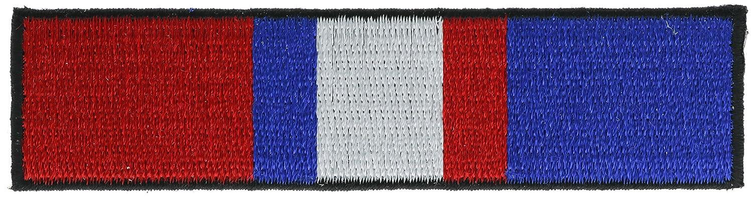 Kosovo Campaign Ribbon Patch 4 inch IVANP4617