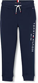 Tommy Hilfiger Essential Sweatpants Pantalones para Niños