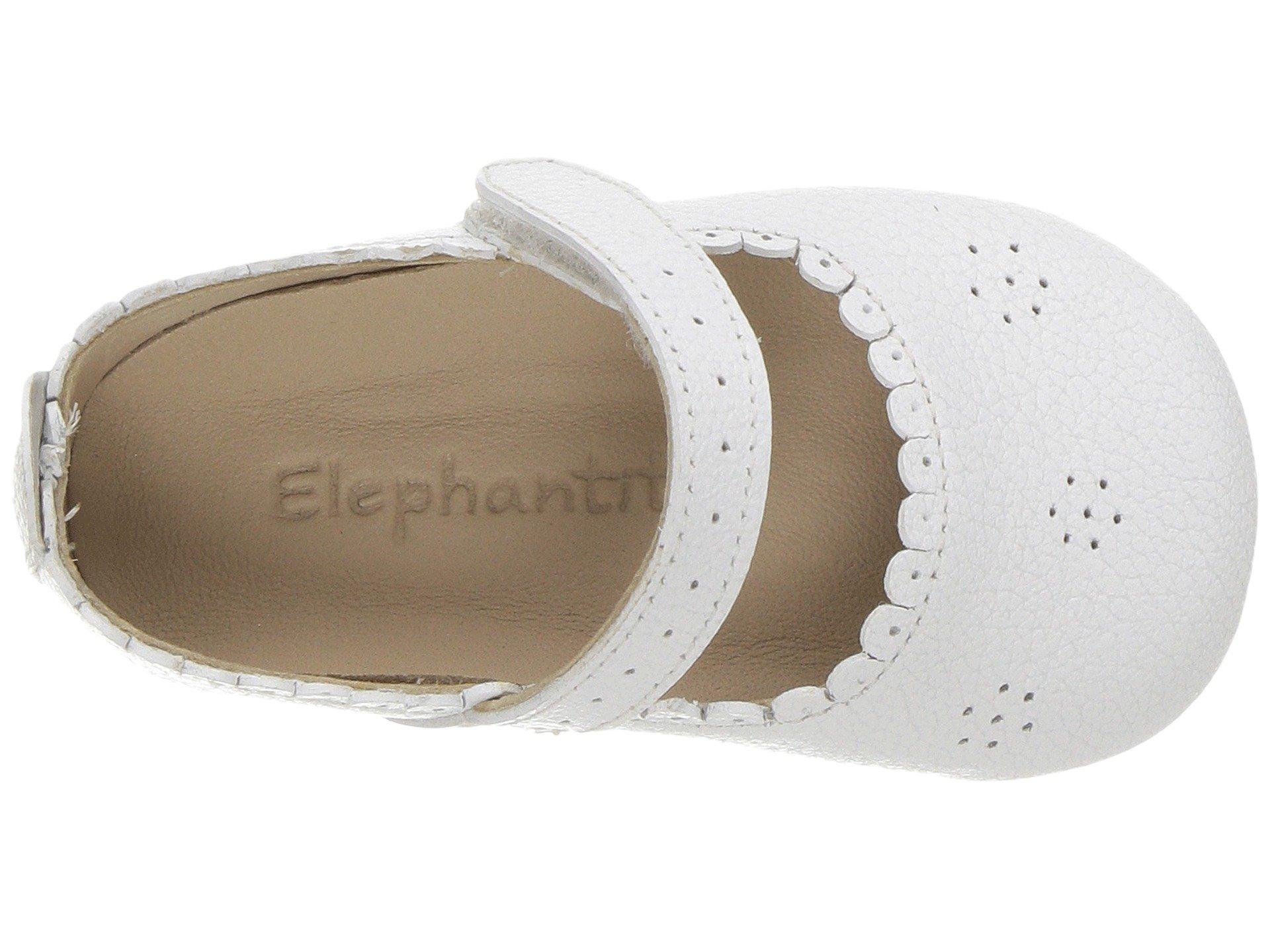 elephantito ella ballet (infant/toddler)
