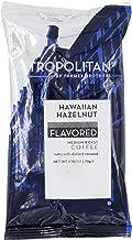 Metropolitan Hawaiian Hazelnut Coffee - 2.5 oz packs (24 case - $1.78 cost per portion pack)