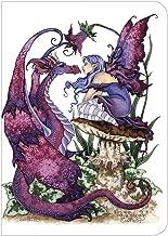 fairy junk journal