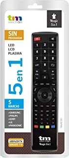 TM Electron TMURC501 - Mando a distancia universal Magic 5