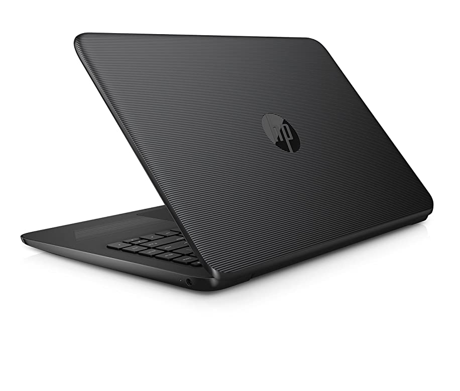 HP Stream with an ultra-portable design Laptop, 14