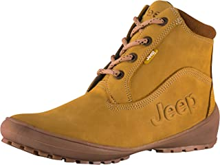 Best jeep leather shoes Reviews