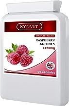 Raspberry Ketone Max Strength 90 Caps 1000mg Estimated Price : £ 7,95