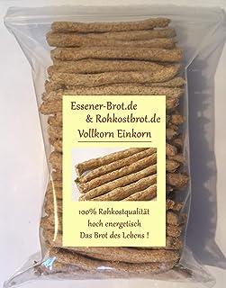 Essener Brot aus Vollkorn Einkorn 100g