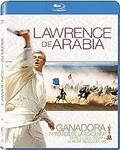 Lawrence De Arabia - Bd [Blu-ray] peliculas que hay que ver en la vida