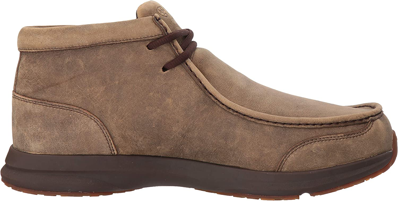 ARIAT Mens Spitfire Western Boot