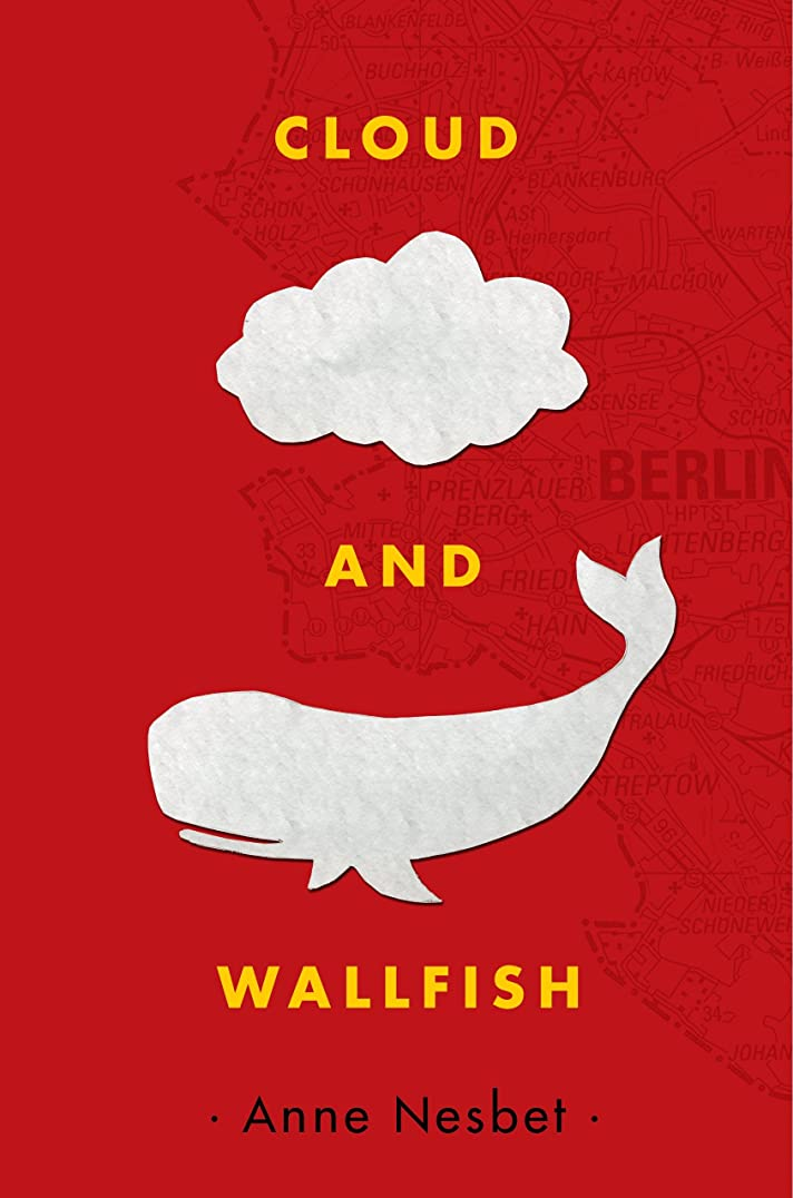 Cloud and Wallfish (English Edition)