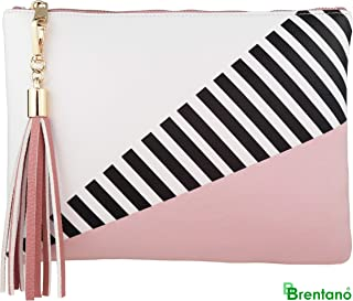 779f7a1b1027 Amazon.com: Pinks - Clutches / Clutches & Evening Bags: Clothing ...
