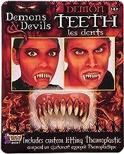 Demon Teeth Accessory