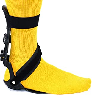 Insightful Products Step-Smart Drop Foot Brace (Right Foot - Large/X-Large)