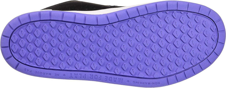 Nike Pico 5 Glitter (PSV), Chaussure de Tennis, Black/White ...
