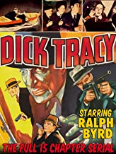 Dick Tracy - Stars Ralph Byrd, The Full 15 Chapter Serial