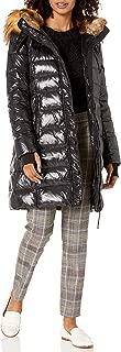 Women's Uptown Long Down Puffer Coat