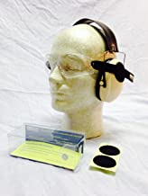SoundVision Eye Protection