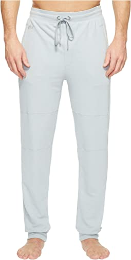 Lacoste - Double Face Lounge Pants