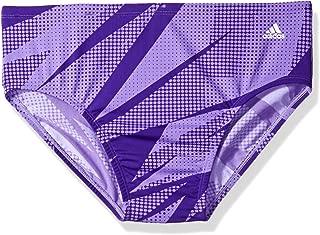 Adidas Mens Shock Energy Infinitex Plus Competitive Swim Brief