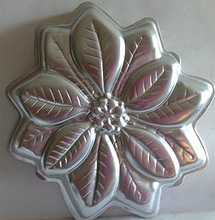 Wilton Poinsettia Cake Pan 2105-3312
