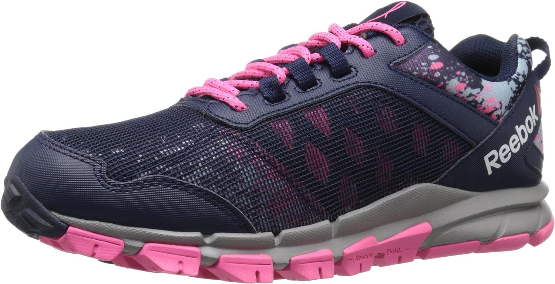 Reebok Women's Trail Warrior Running shoes