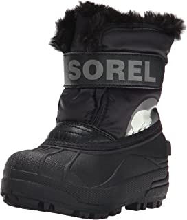 sorel boys winter boots