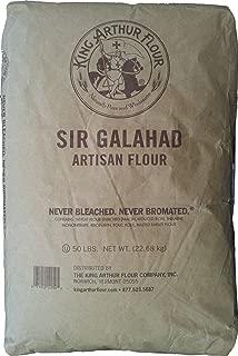 sir lancelot flour 50 lb