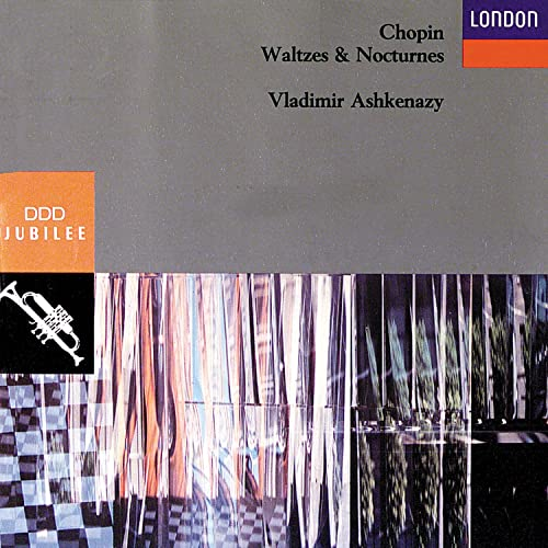 Chopin: Waltz No 10 in B Minor, Op 69, No 2