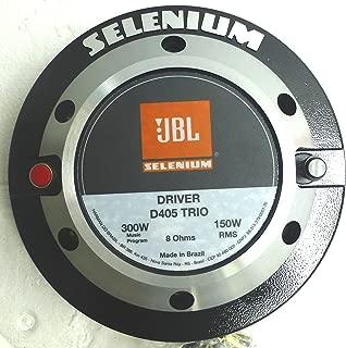 JBL Selenium D405 Trio Super Driver 150W RMS 8 Ohms 2