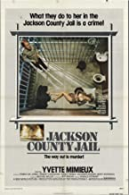 Jackson County Jail 1976 Authentic 27