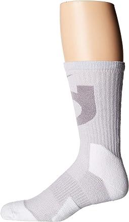 KD Elite Crew Socks