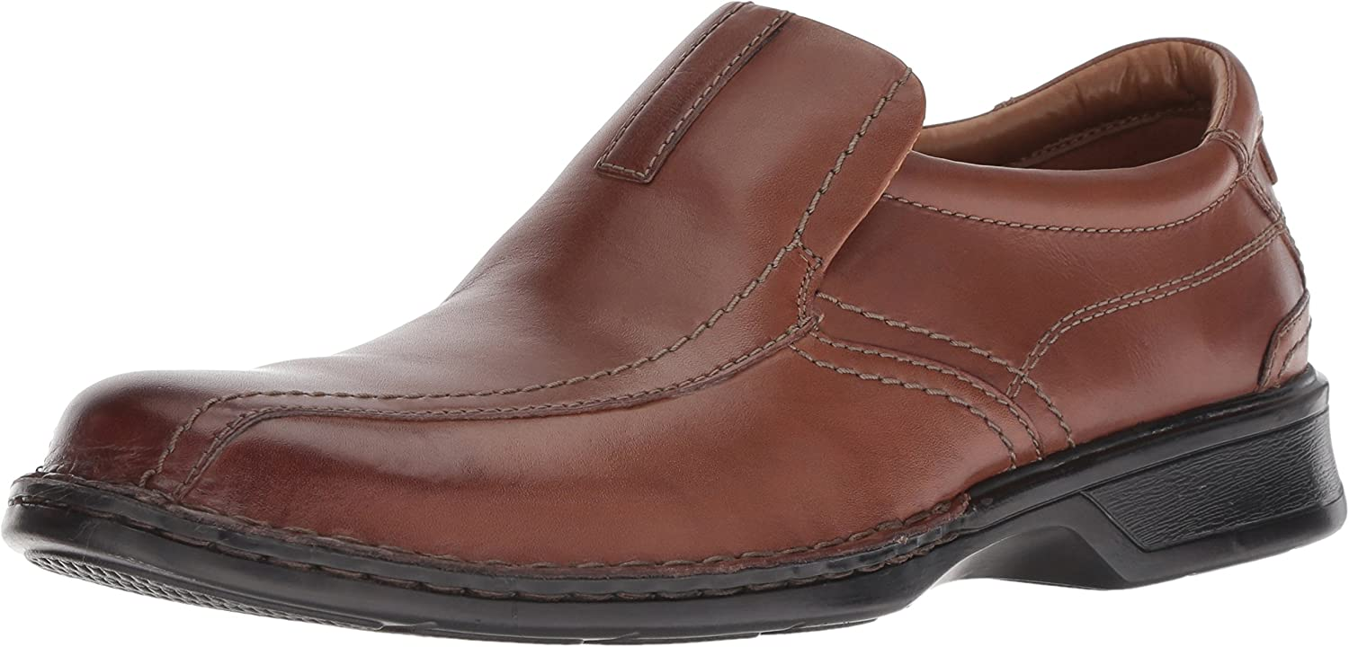 | Clarks Men's Escalade Step | Loafers & Slip-Ons