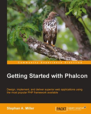 Getting Started with Phalcon