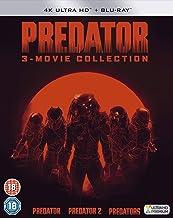 Predator Trilogy UHD