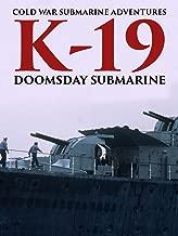 Cold War Submarine Adventures: K-19 - Doomsday Submarine