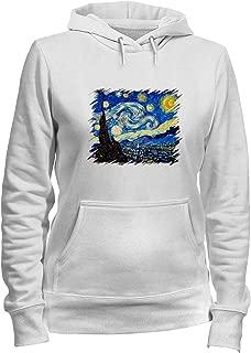 Speed Shirt Felpa Donna Cappuccio Nero TRUG0102 Eat Sleep Rugby Logo