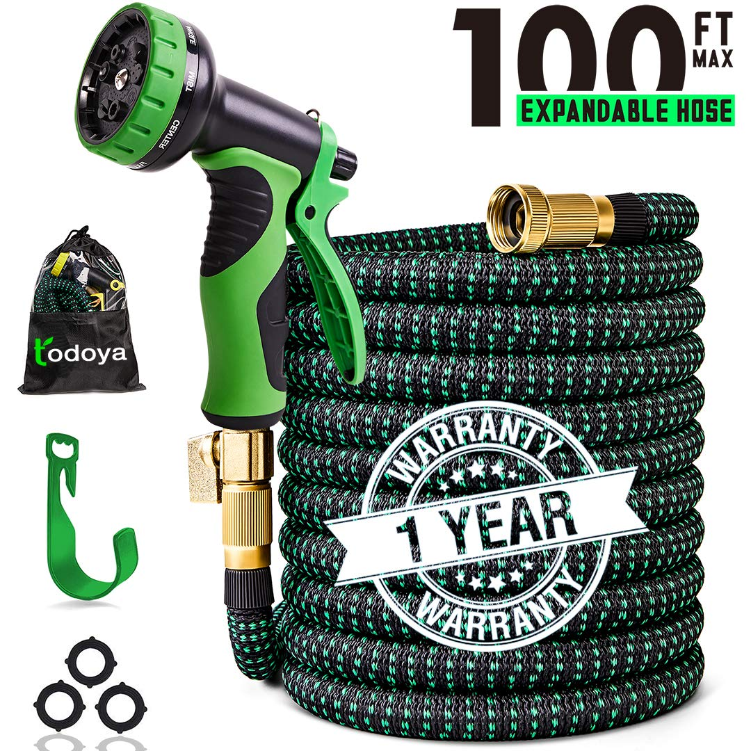 Expandable Leakproof Lightweight Expanding Gardening