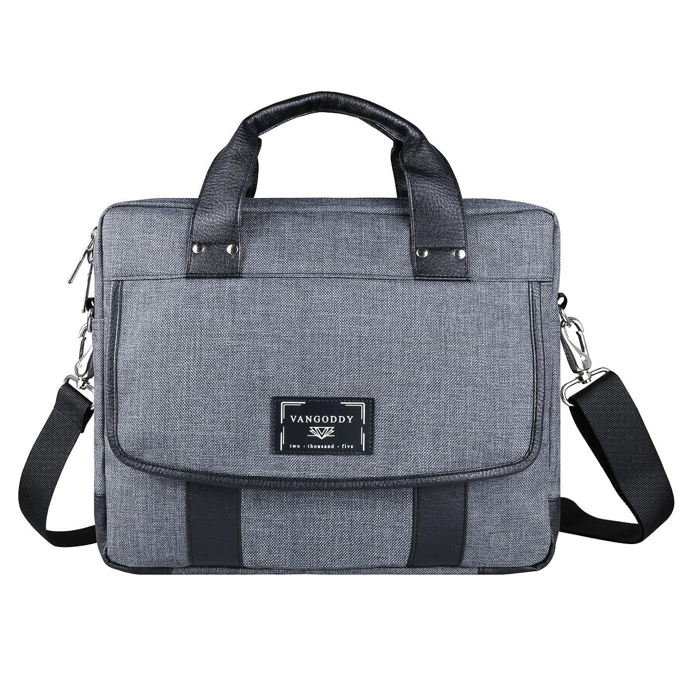 360° Protective Laptop Shoulder Bag Compatible 11-12 Inch for Acer Chromebook 11 / Spin 1 / Switch 3
