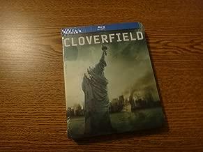 Cloverfield Blu-ray SteelBook