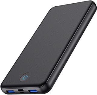 Yacikos Power Bank USB C 26800mah,【Tipo C(Ingressi/Uscite)PD 3.0-18W Ricarica Rapida- Uscite USB QC 3.0 】Caricabatterie Po...