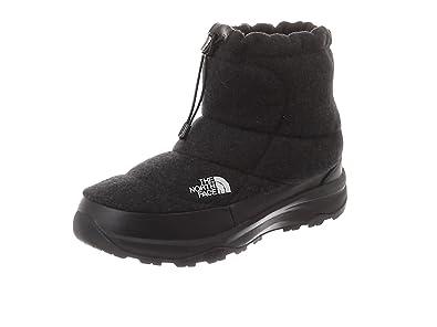 [ザノースフェイス] ブーツ Nuptse Bootie Wool IV Short