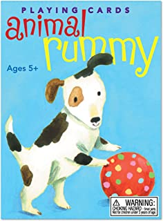 Animal Rummy