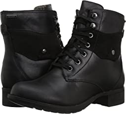 Copley Waterproof Lace-Up Boot