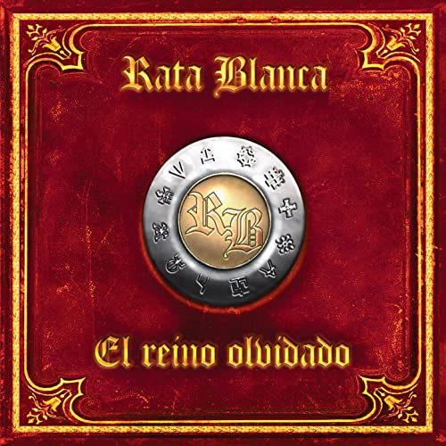 El Reino Olvidado by Rata Blanca on Amazon Music - Amazon.com