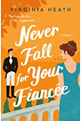 Never Fall for Your Fiancee (The Merriwell Sisters Book 1) Kindle Edition