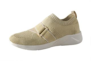 ROXY ROSE Lightweight Sneakers Slip On Mesh Women Casual Running Shoes