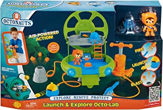 Best octonauts launch and explore octo lab Reviews