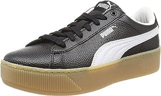 PUMA Vikky Platform Vt, Sneakers Basses Femme